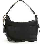 Steve Madden Linda Hobo Bag with Studded Strap