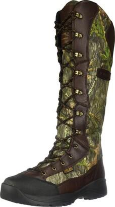 """LaCrosse Men's 425616 Venom 18"""" Waterproof Hunting Snake Boot"""