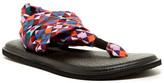 Sanuk Yoga Sling 2 Prints Sandal