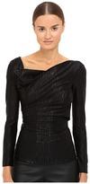 Vivienne Westwood Long Sleeve Priestess Top