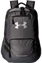 Under Armour UA Team Hustle Backpack