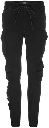 Hudson Tapered Cargo Pants