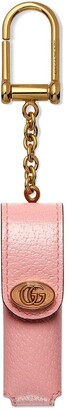 Gucci Single Porte-Rouges Keychain