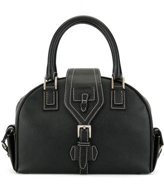 Loewe Pre Owned Logos Hand Bag