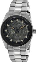 Kenneth Cole New York Men's KC9334 Skeleton Dial Watch