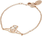 Vivienne Westwood Nora Saturn Orb bracelet