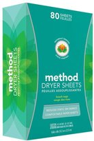 Method Products Dryer Sheets