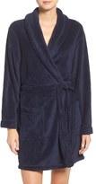 DKNY Women's Chenille Robe