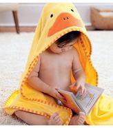 Skip Hop Zoo Hooded Towel Duck - Yellow