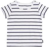 Bonds Kids Short Sleeve Stripe Tee