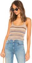 Line & Dot Savannah Sweater Tank Top