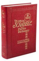 Graphic Image Scrabble Book