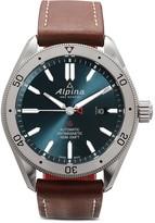 Alpina Alpiner 4 44mm