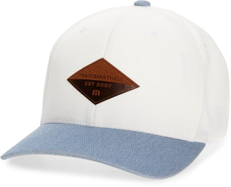 Travis Mathew TravisMatthew Airfare Baseball Cap