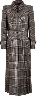 Fendi Overcoats
