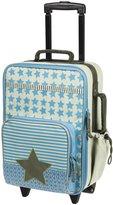 Lassig 4Kids Rolling Suitcase, (japan import)