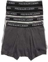 Polo Ralph Lauren 5-Pack Cotton Boxer Briefs