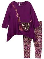 Jessica Simpson 2-Piece Top & Legging Set (Baby Girls)