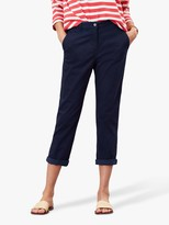 Joules Hesford Cropped Chino Trousers