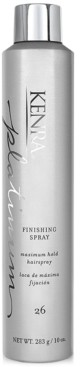 Kenra Platinum Finishing Spray, 10-oz, from Purebeauty Salon & Spa