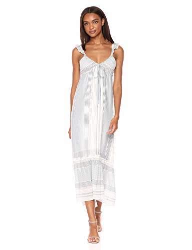 Splendid Women's Sleeveless Maxi Dress