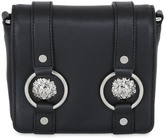Versus Saffiano Leather Shoulder Bag