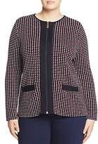 Marina Rinaldi Malia Knit Jacket