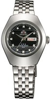 Orient Women's Automatic Silver / Watch SNQ22002B8 Authentic Made in Japan