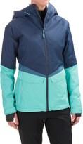 Mountain Hardwear Dry.Q® Core Returnia Ski Jacket - Waterproof, Insulated (For Women)