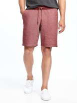Old Navy Textured Pull-On Shorts for Men