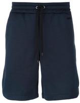 Ami Alexandre Mattiussi track shorts