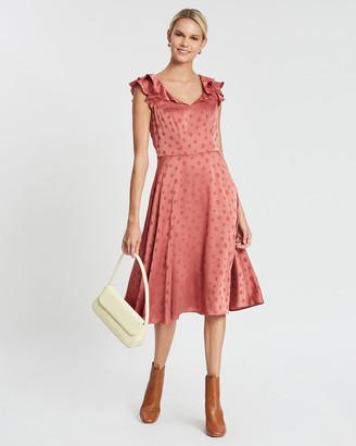 Review Aria Dress