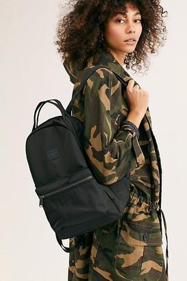 Herschel Flight Satin Small Backpack