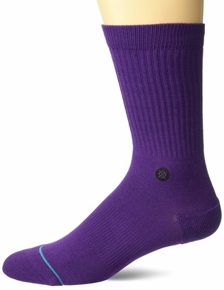 Stance Men's ICON Casual Sock