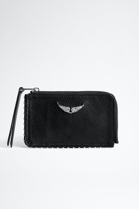 Zadig & Voltaire ZV Card Card Holder