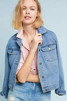 MiH Jeans Sunland Denim Jacket