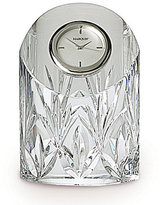 Marquis by Waterford Crystal Caprice Medium Clock