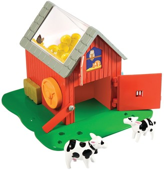 Learning Resources Educational Insights Bright Basics Busy Barn