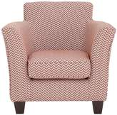 Very Nancy Fabric Ziggy Chair