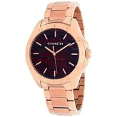 Coach Women's 14502054 Tristen Watch