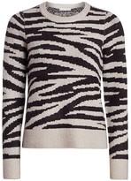 Design History Womens Mitring /& Peplum Sweater