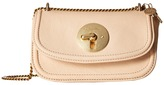 See by Chloe Lois Mini Evening Double Carry Crossbody Clutch Handbags
