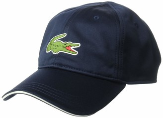 Lacoste Men's Sport Miami Open Edition Croc Cap