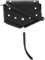 Jimmy Choo Arrow crossbody bag - women - Leather - One Size