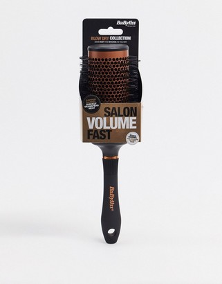 Babyliss Copper Thermal Brush 53mm