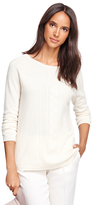 Brooks Brothers Cashmere Boatneck Sweater