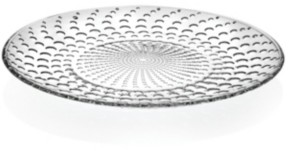 "Lorren Home Trends Galassia 10"" Dinner Plates - Set of 4"