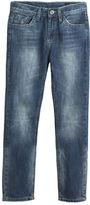 Buffalo David Bitton Boys 8-20 Ash Cotton Skinny Jeans
