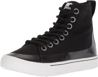 Sorel Women's CAMPSNEAK Chukka Sneaker