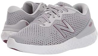 New Balance Fresh Foam 1365 (Lead/Sedona) Women's Shoes